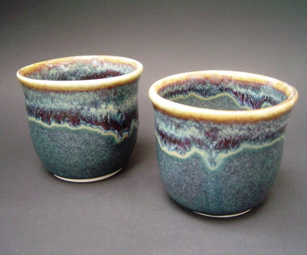 Duncan Pottery Unique Functional Handmade Pottery